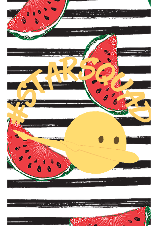 maglietta #StarSquad Phone Case