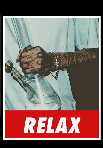 maglietta RELAX