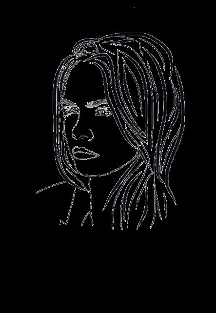 maglietta Cara by E.S.