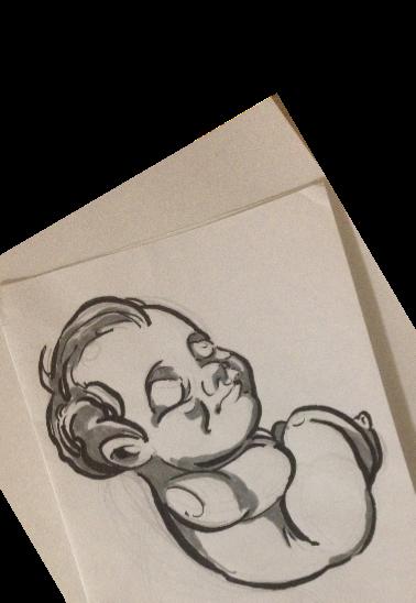 maglietta child