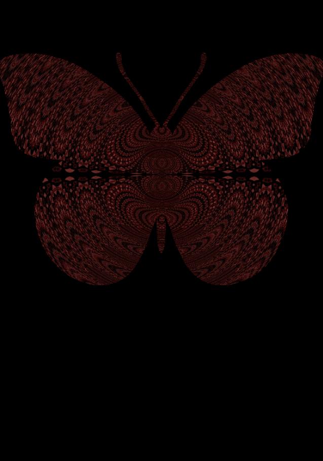 maglietta ButterflyX