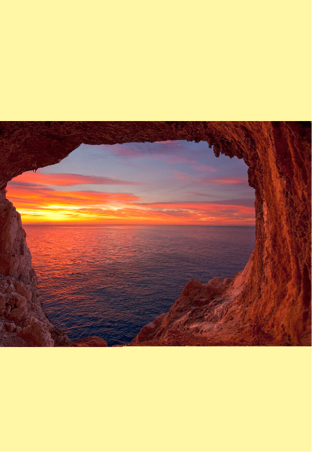 maglietta grotta dei falasari