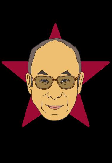 maglietta Dalaistar