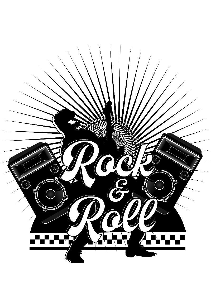 maglietta RealRock