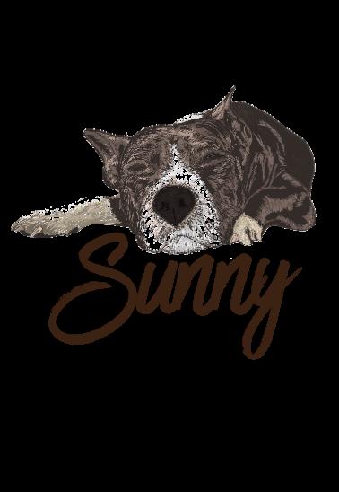 maglietta Sunny