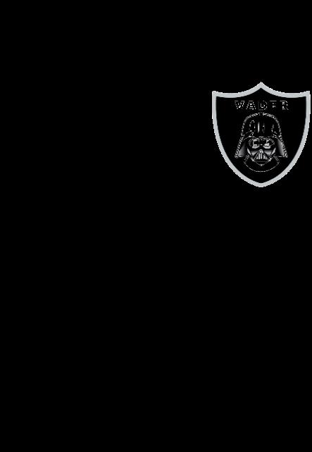 maglietta Vader
