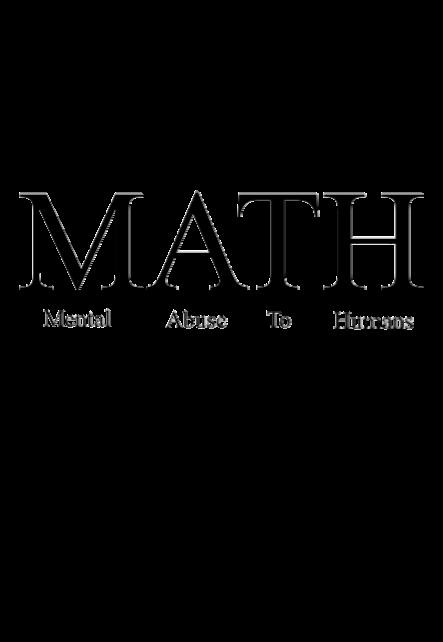 maglietta math!
