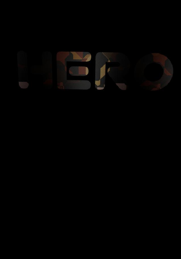maglietta #hero