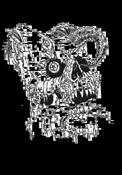 maglietta jojogoticbrand