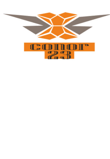 maglietta Conor 23