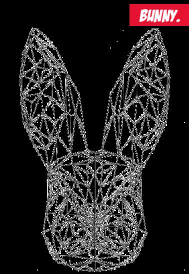 maglietta bunny.