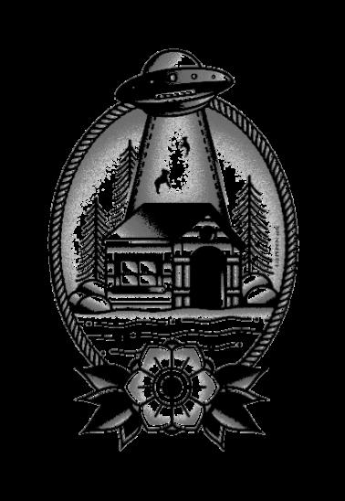 maglietta House Alien ®