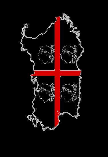 maglietta Sardinia ®