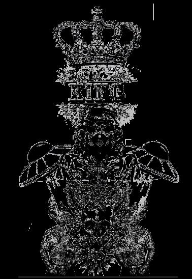 maglietta AlienKing®