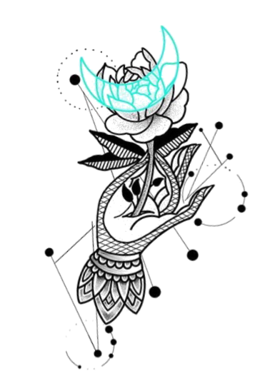 maglietta Moon ®