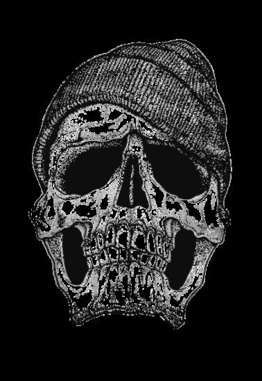 maglietta Skull ®