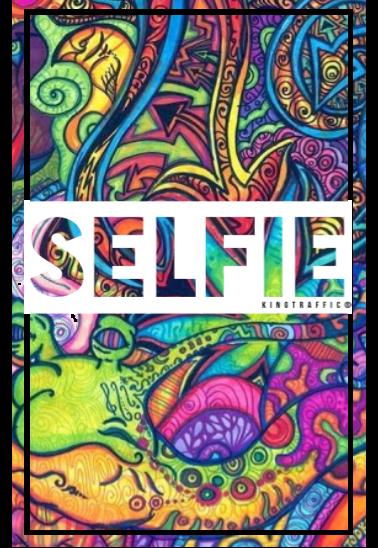 maglietta Selfie®