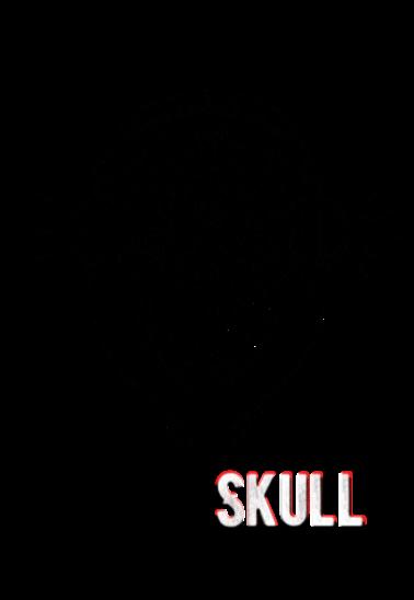 maglietta MusicSkull®