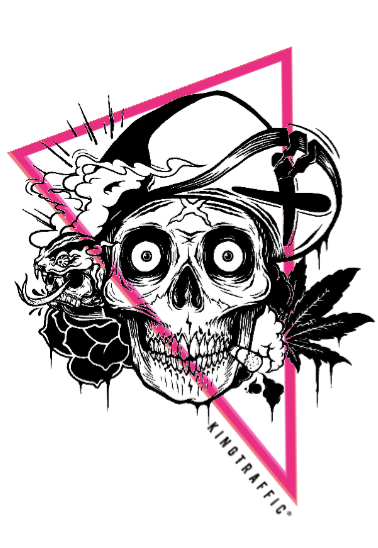 maglietta StoneSkull ®