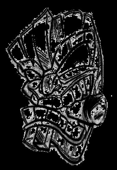 maglietta Mask®