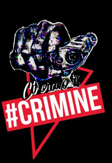 maglietta Ci Cravo il Crimine®