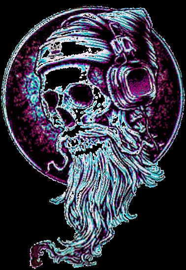 maglietta Skull®