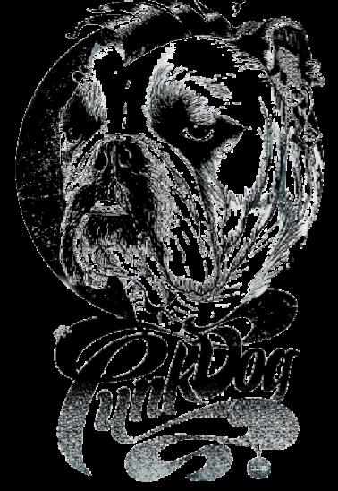 maglietta PunkDog®