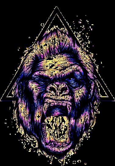maglietta Gorilla®