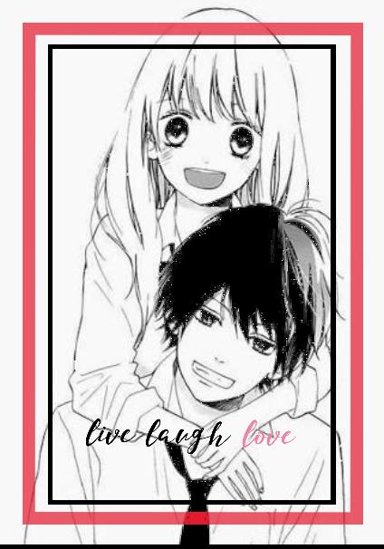 maglietta Anime Couple 2