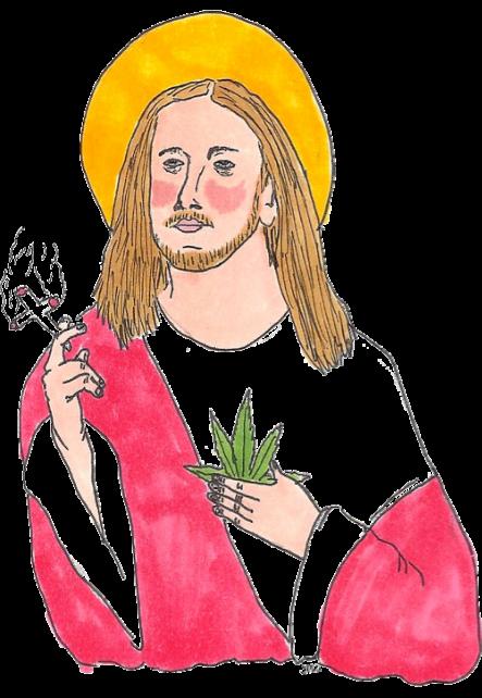 maglietta JESUS & MARIA