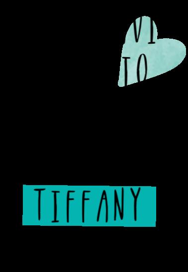 maglietta tiffany