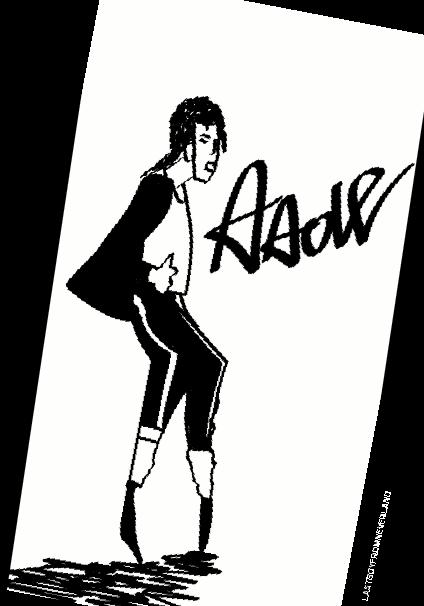 maglietta king of pop