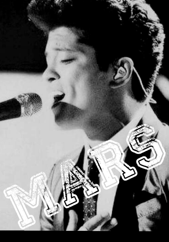 maglietta Mars