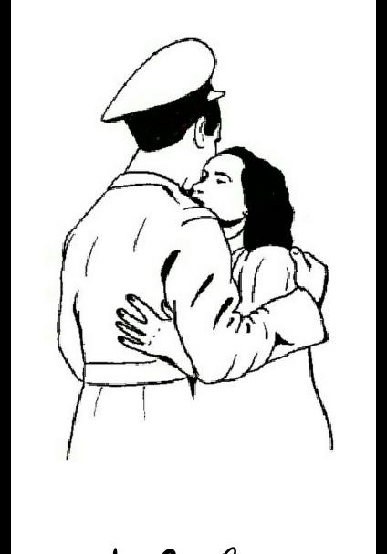 maglietta love&war