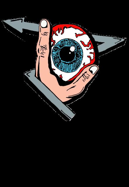 maglietta Eye