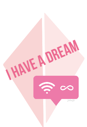 maglietta I have a dream