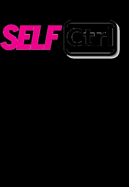 maglietta self control
