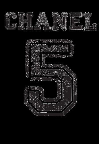 maglietta Chanel