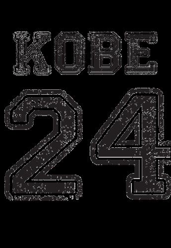 maglietta Kobe