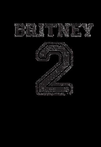 maglietta Britney