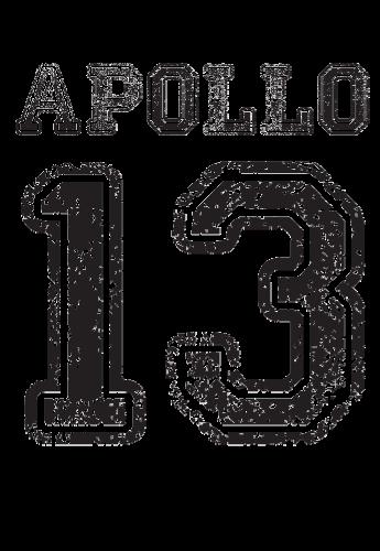 maglietta Apollo