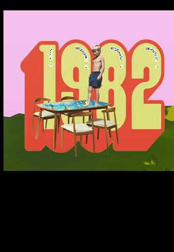 maglietta since 1982