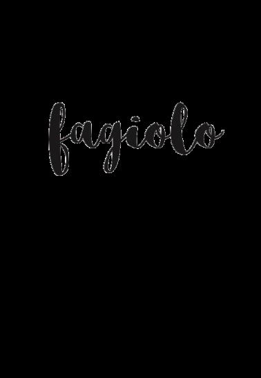 maglietta F A G I O L O