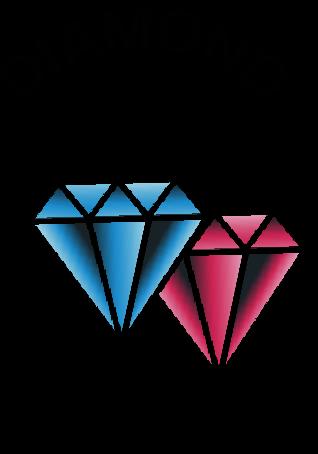 maglietta DIAMOND