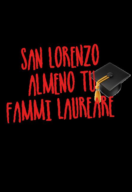 maglietta san lorenzo