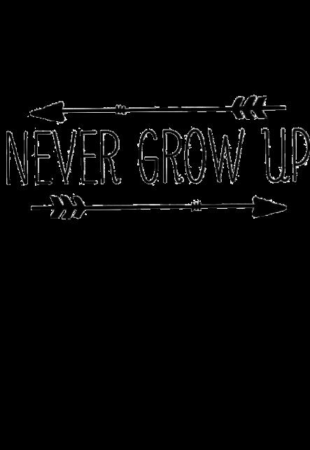 maglietta non arrenderti mai