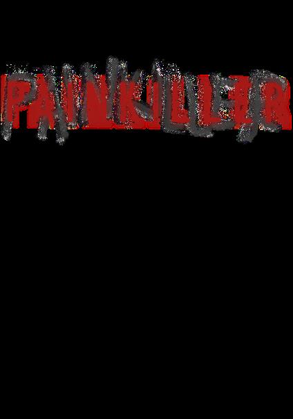 maglietta Painkiller