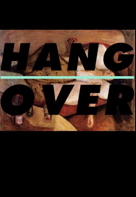 maglietta HANGOVER