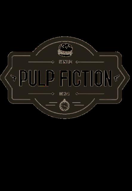 maglietta pulp fiction