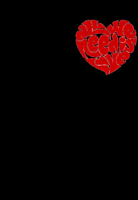 maglietta maglia donna 'cuore'